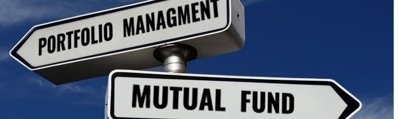PMS Vs Mutual Fund