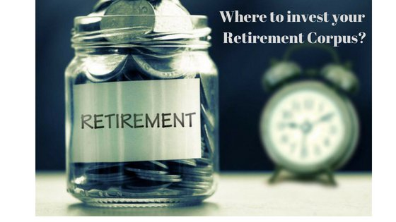 What is the best way to invest your Provident Fund after retirement?